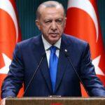 Cumhurbaşkanı Erdoğan, Yeni Alınacak Tedbirleri Açıkladı !