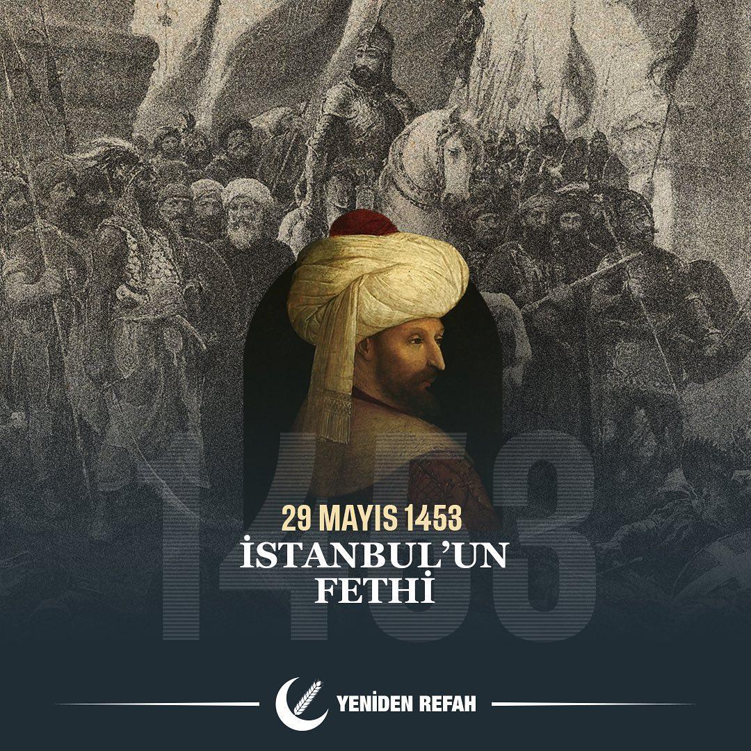 Zulüm 1453'te mi Başladı ? Sorusunun Cevabı