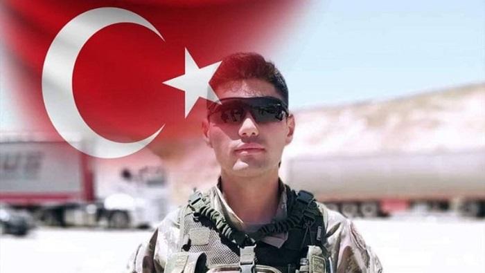 Başın sağolsun Türkiye – Şehitimiz var
